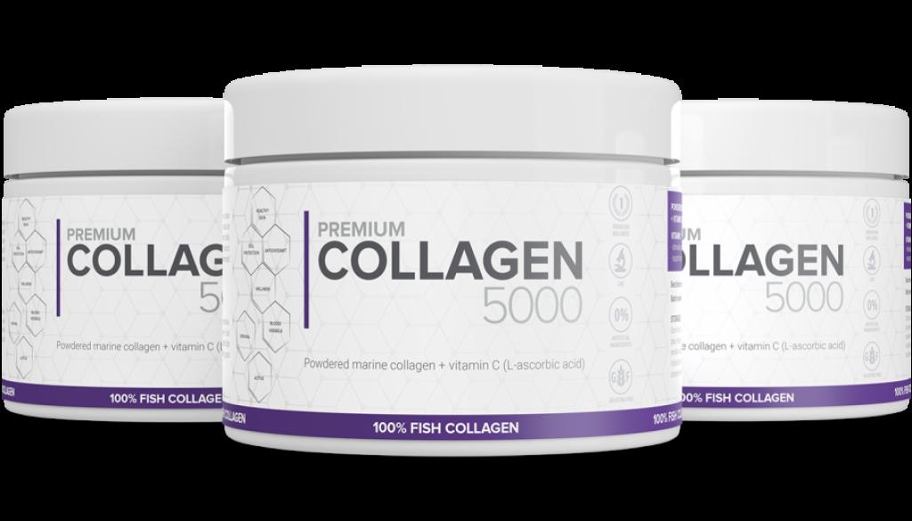 collagen5000 3pakiety