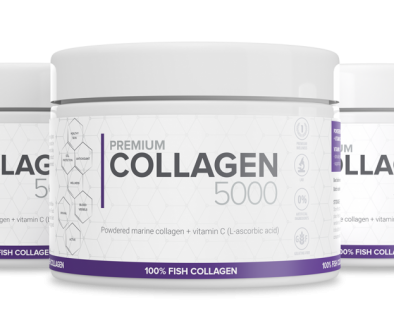 collagen5000 3pakiety